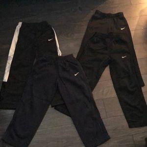 Nike sweatpants - size 6